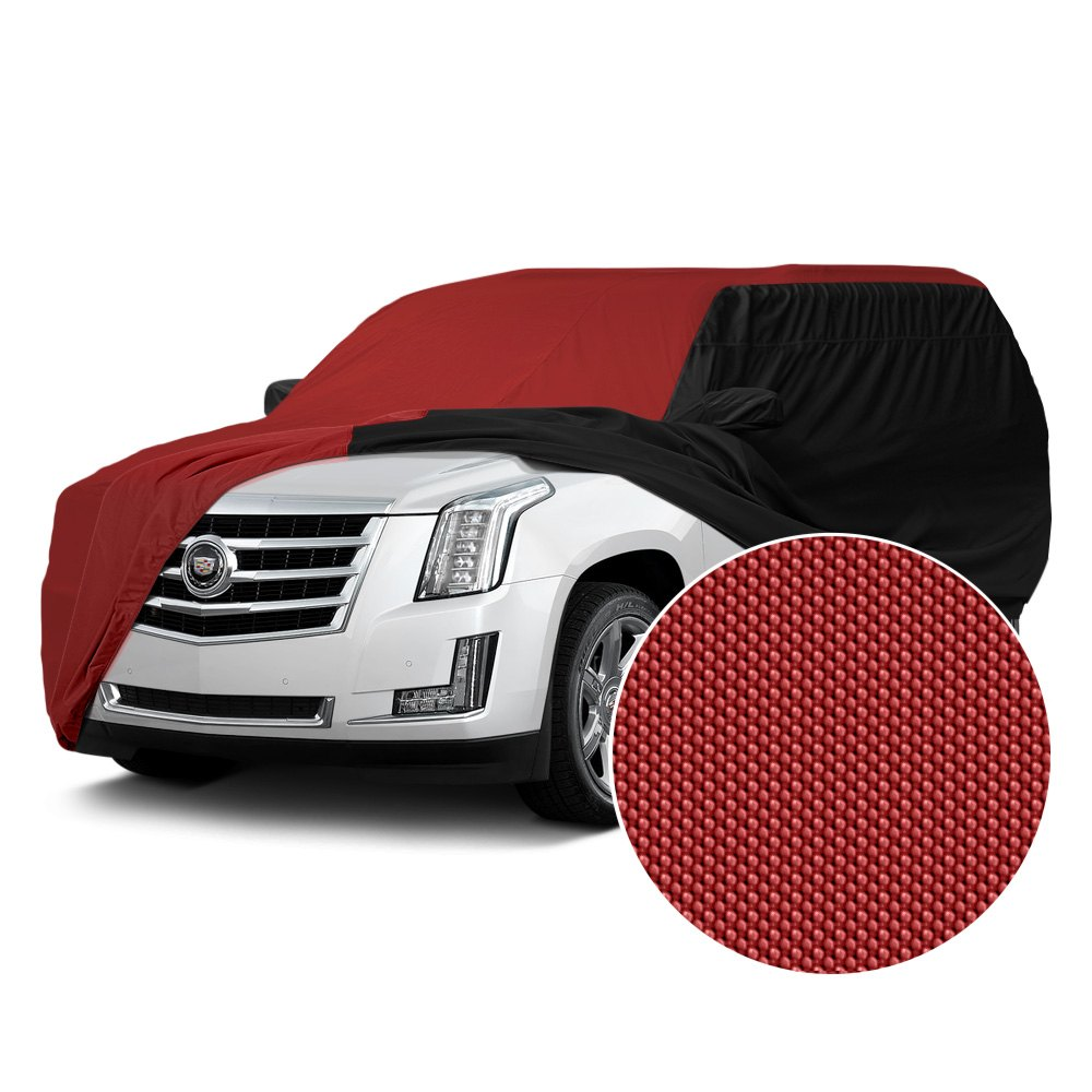 Coverking honda cr v without accessory rear tailgate for Honda crv car cover
