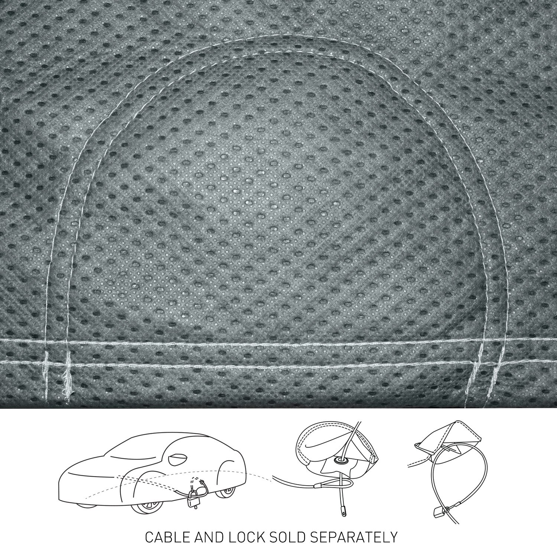Coverking Triguard Custom Car Cover