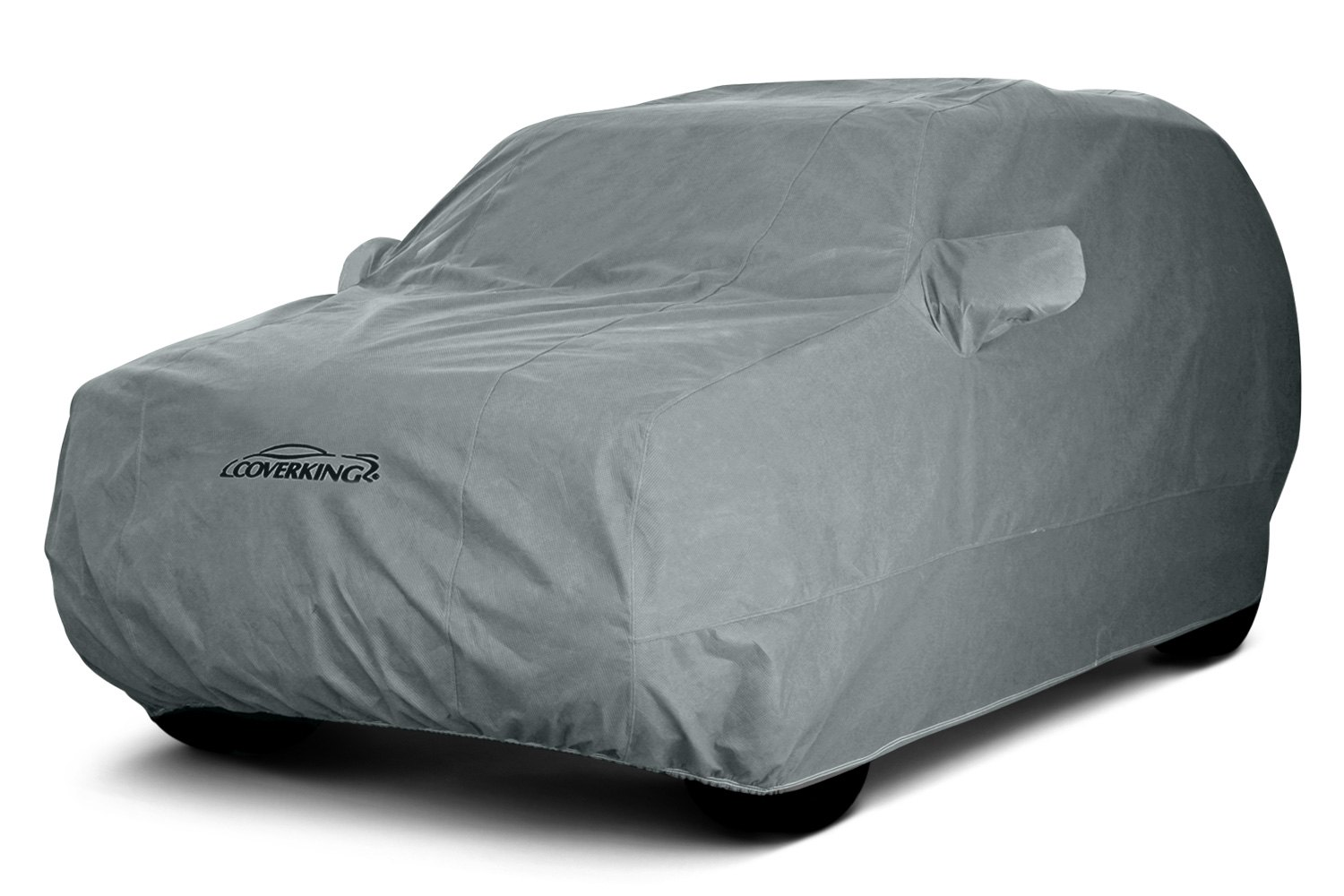 Honda Pilot Car Covers >> Coverking Triguard Gray Custom Car Cover