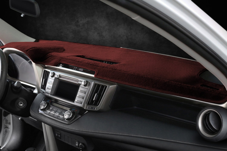 Coverking® - Polycarpet Custom Dash Cover