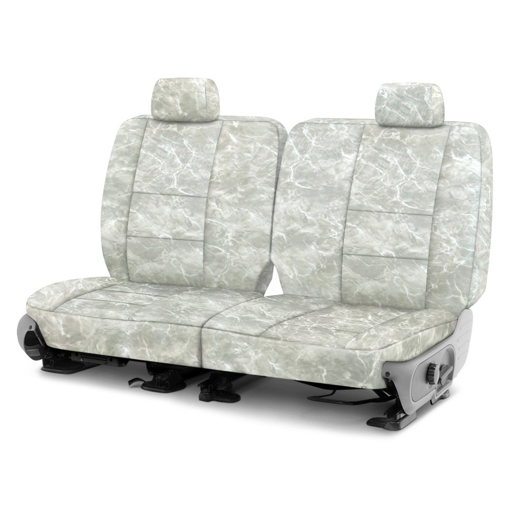 Strange Coverking Cscmo27Mr7191 Mossy Oak 1St Row Elements Bonefish Custom Seat Covers Caraccident5 Cool Chair Designs And Ideas Caraccident5Info
