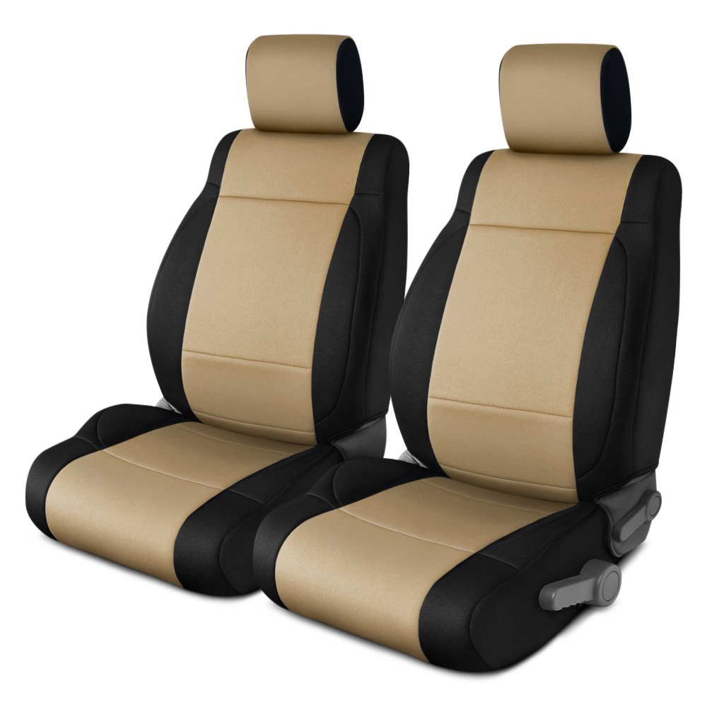 Jeep Seat Covers >> Coverking Jeep Neoprene Custom Seat Covers
