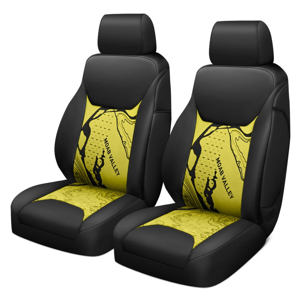 Jeep Seat Covers >> Coverking Jeep Topographic Custom Seat Covers