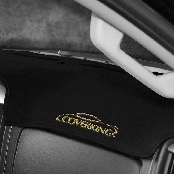 ... EmbroideryCoverking® - Molded Carpet Custom Dash Cover ...
