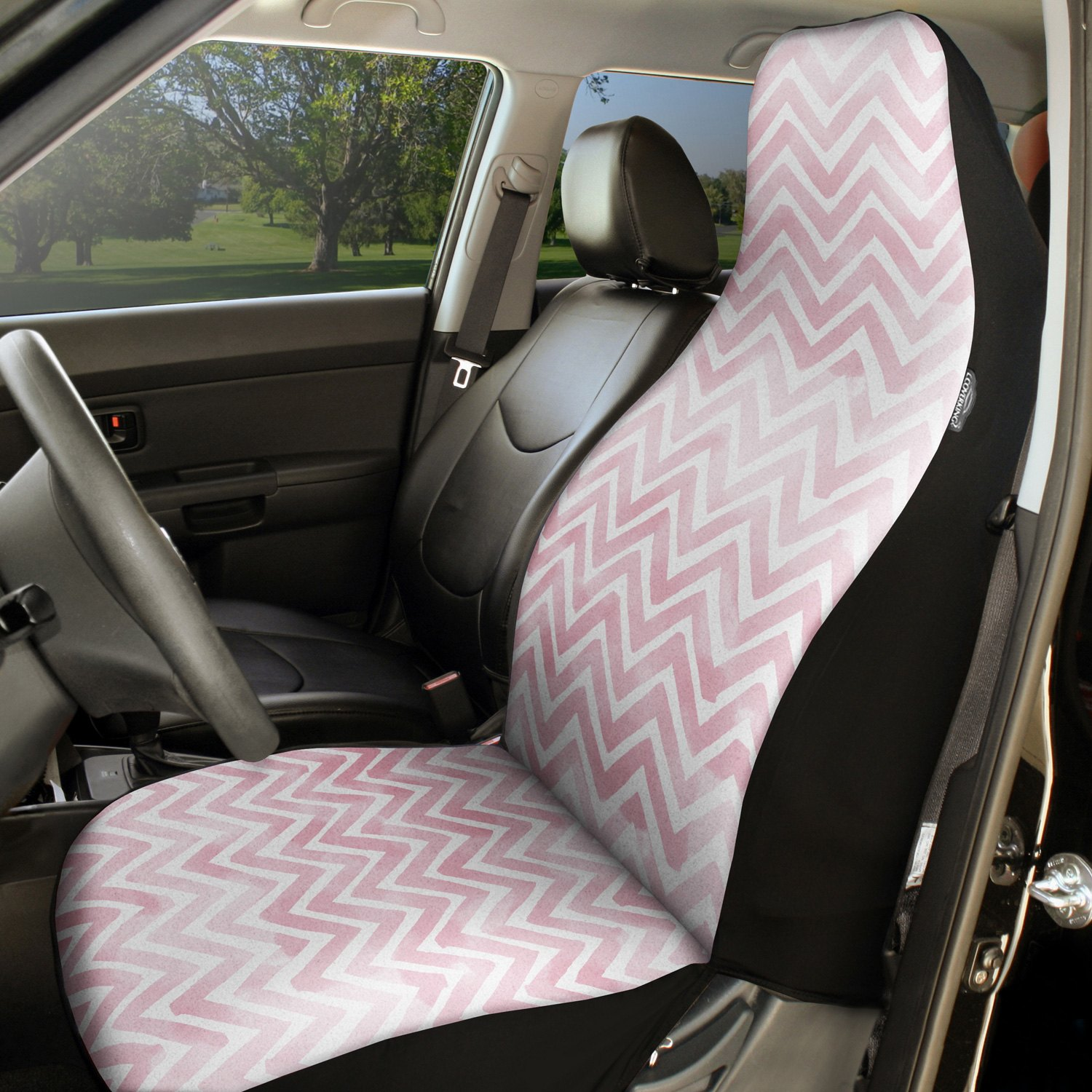 Coverking USCGFS0AE Universal Seat Cover
