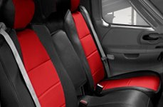 Coverking® - Back Seat Covers