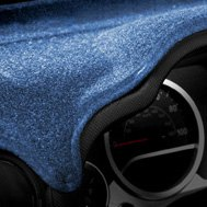 Coverking® - Blue Dash Cover