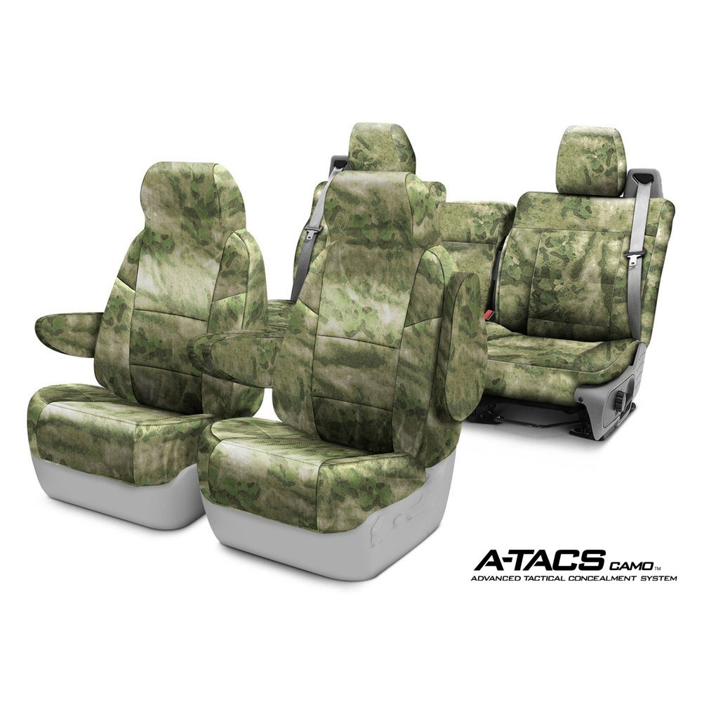 Camo Truck Seat Covers Ford F 250