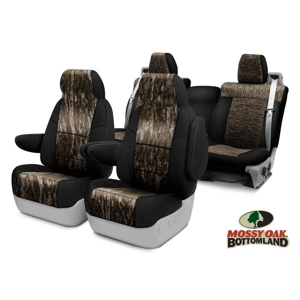 Mossy Oak Car Seat Covers