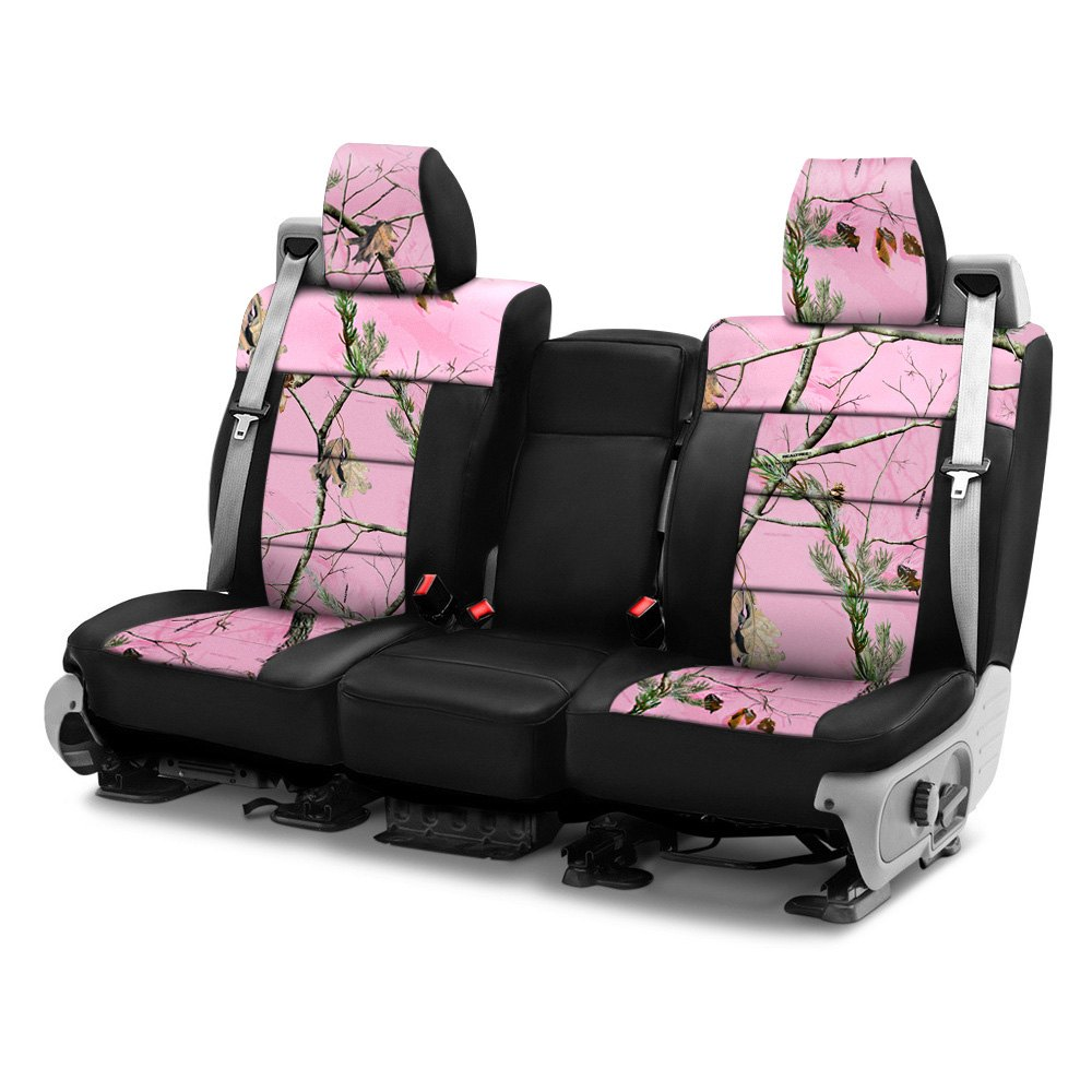 Coverking 174 Csc2rt07dg7370 Realtree 1st Row Camo Ap Pink