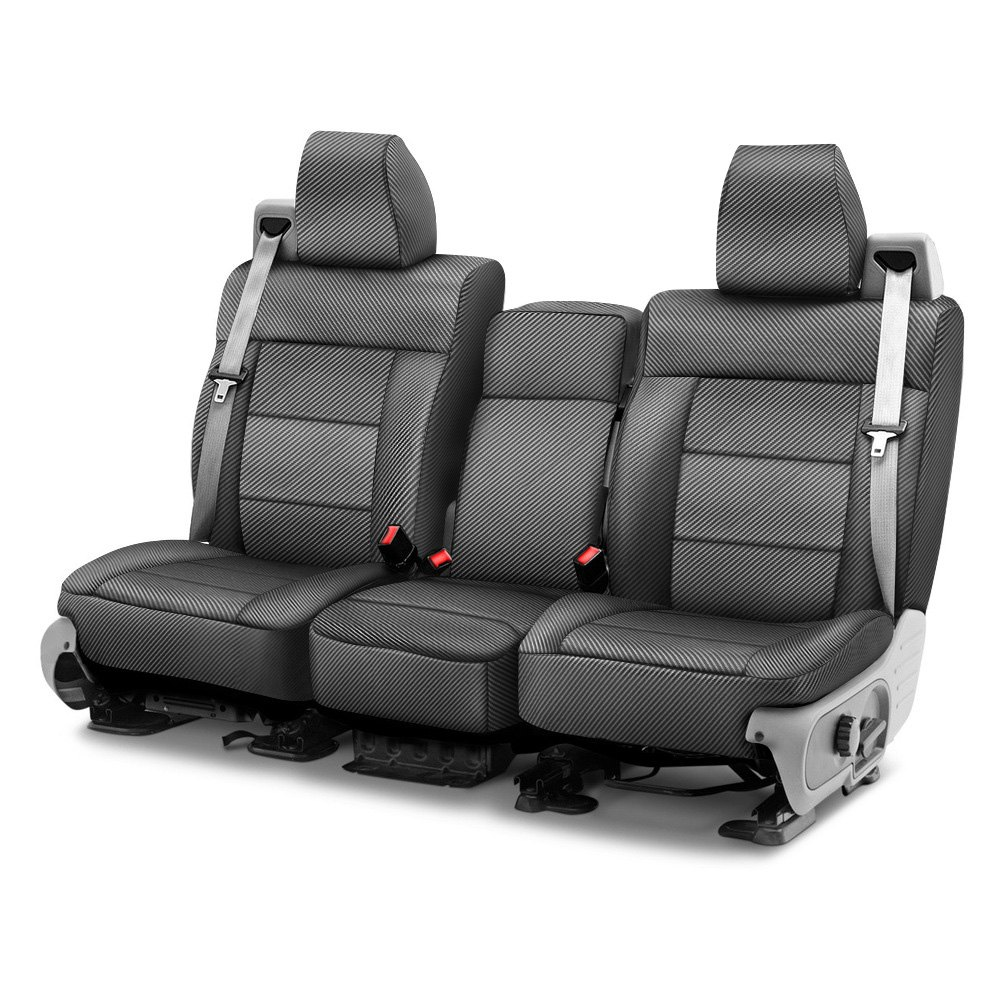 Split Bench Seat Covers