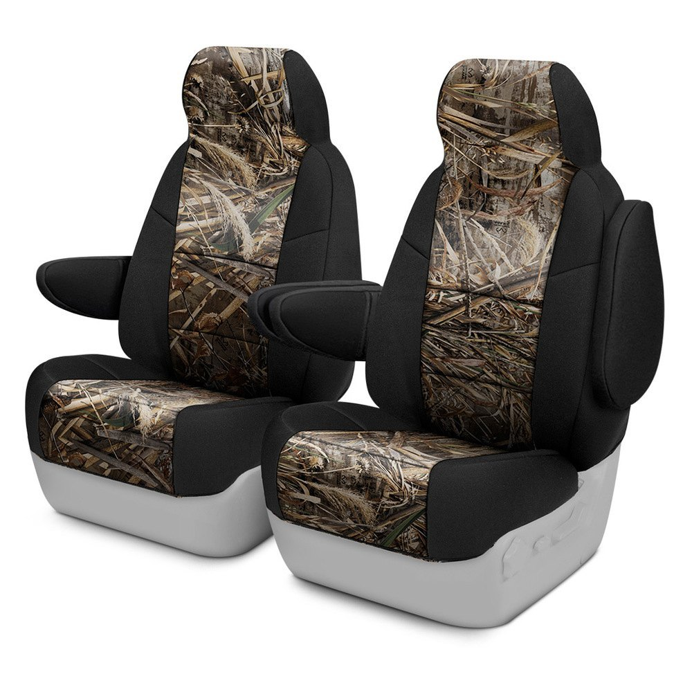 Fine Coverking Csc2Rt06Ns9431 Realtree 1St Row Camo Max 5 Custom Seat Covers Alphanode Cool Chair Designs And Ideas Alphanodeonline