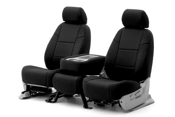 Coverking® - Honda CR-V 1997-2001 Neosupreme Custom Seat Covers