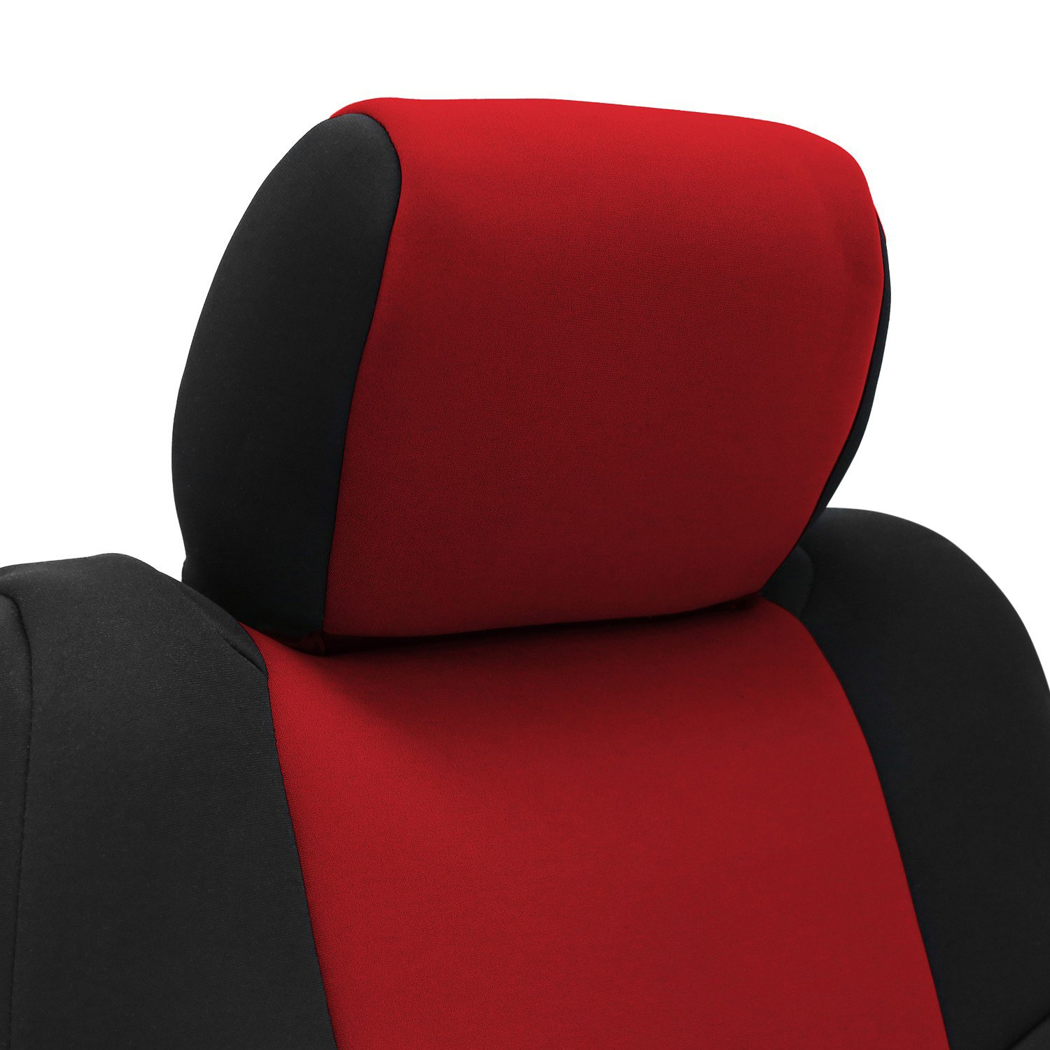 Jeep Seat Covers >> Coverking® - Jeep Commander 2006-2008 CR-Grade Neoprene Custom Seat Covers