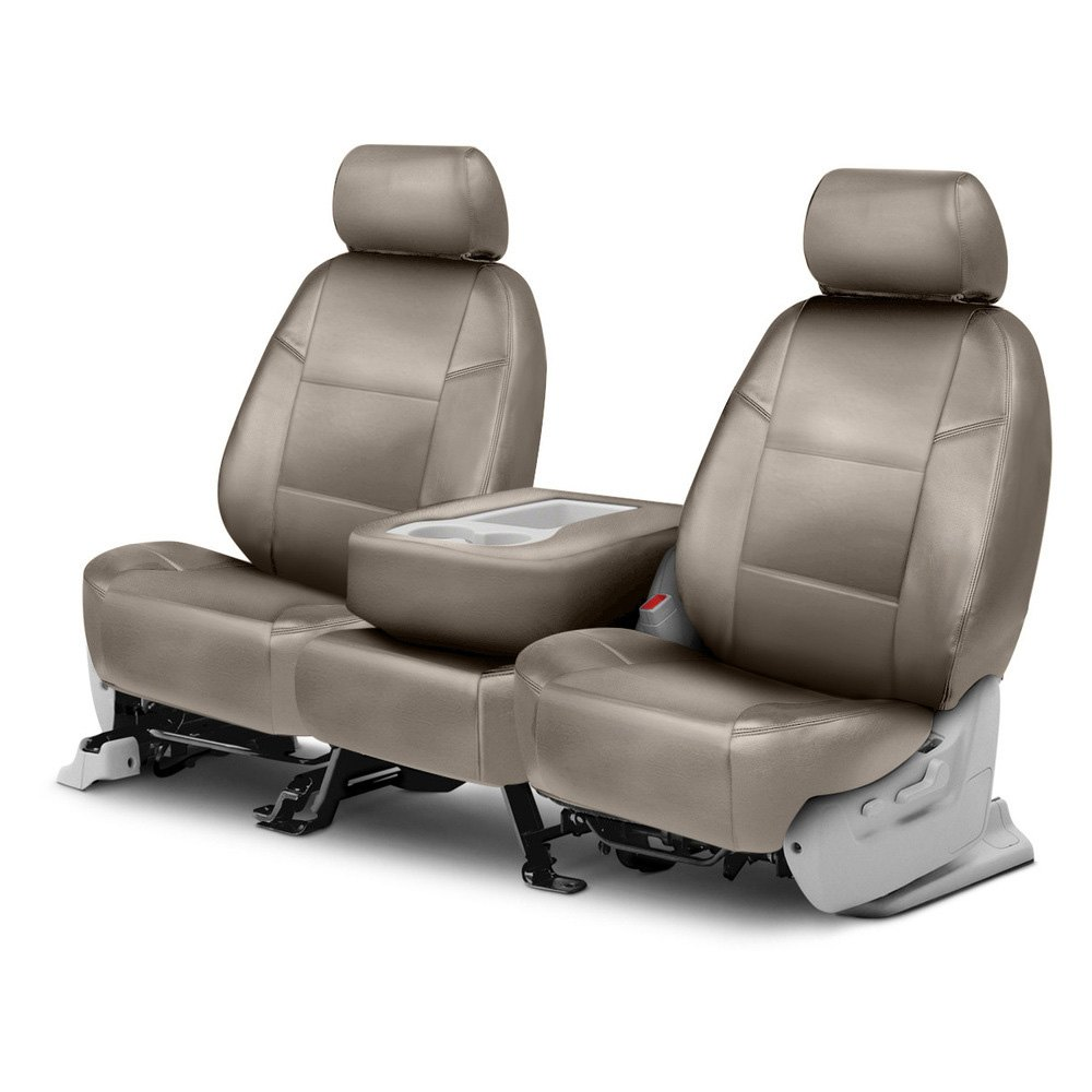 coverking toyota tacoma 2013 genuine leather custom seat covers. Black Bedroom Furniture Sets. Home Design Ideas