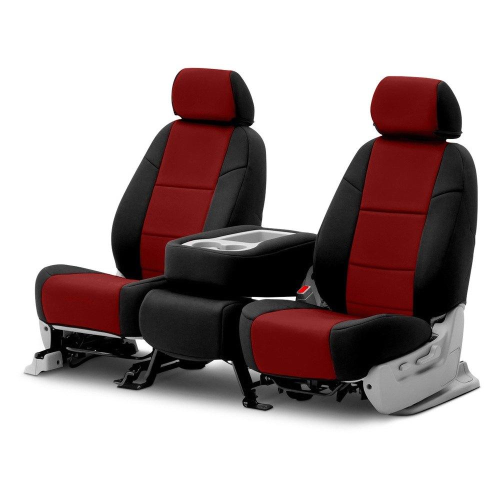 coverking jeep cherokee 2016 neosupreme custom seat covers. Black Bedroom Furniture Sets. Home Design Ideas