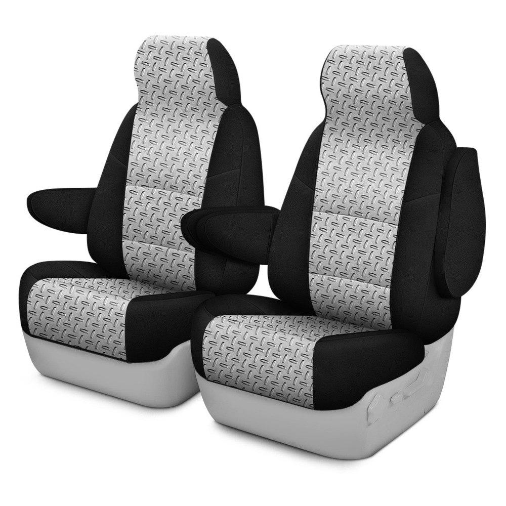 coverking ford edge 2013 2014 designer printed neosupreme custom seat covers. Black Bedroom Furniture Sets. Home Design Ideas