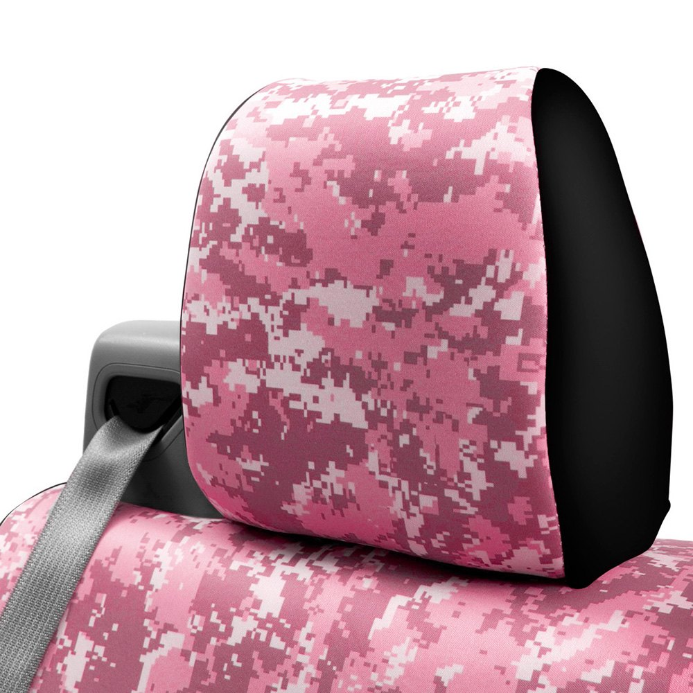 Coverking 174 Csc2pd22jp9503 Digital 2nd Row Camo Pink