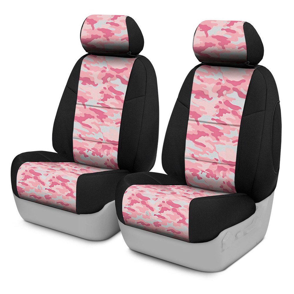 Coverking 174 Csc2pd23jp9504 Traditional 1st Row Camo Pink
