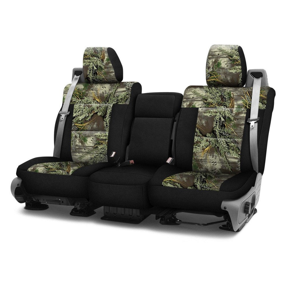 Seat Covers Realtree Seat Covers