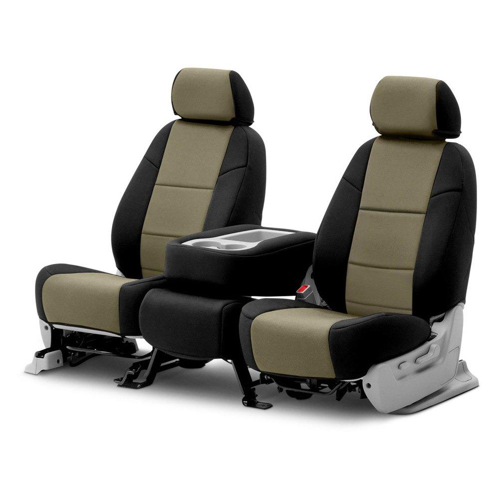 Coverking Neoprene Seat Covers Coverking Custom Neoprene