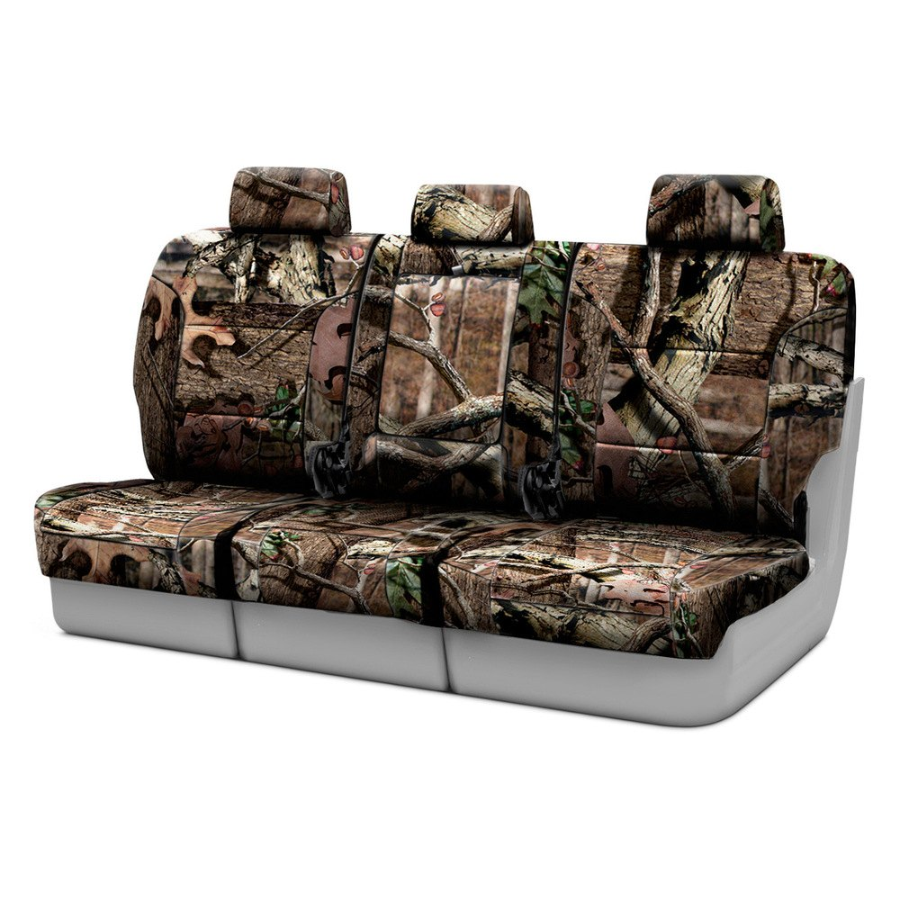 Coverking 174 Cscf57tt9764 Mossy Oak 3rd Row Camo Break Up