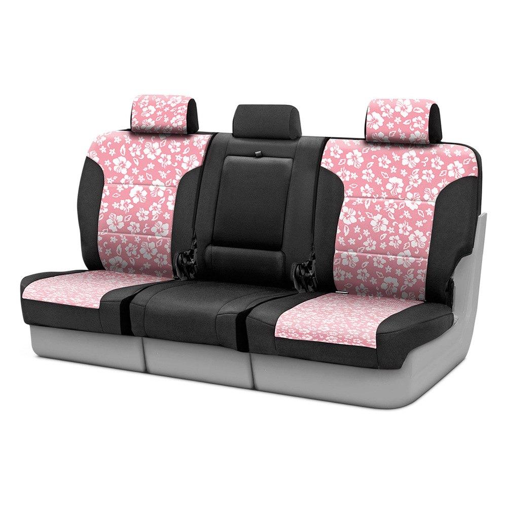 coverking toyota highlander 2017 cr grade neoprene custom seat covers. Black Bedroom Furniture Sets. Home Design Ideas