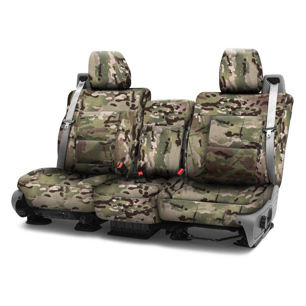 coverking honda hr v 2016 multicam camo custom seat covers. Black Bedroom Furniture Sets. Home Design Ideas