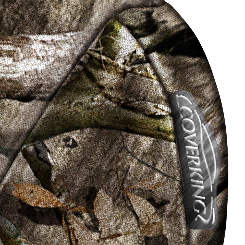 Coverking 174 Cscmo02gm7025 Mossy Oak 2nd Row Camo Break