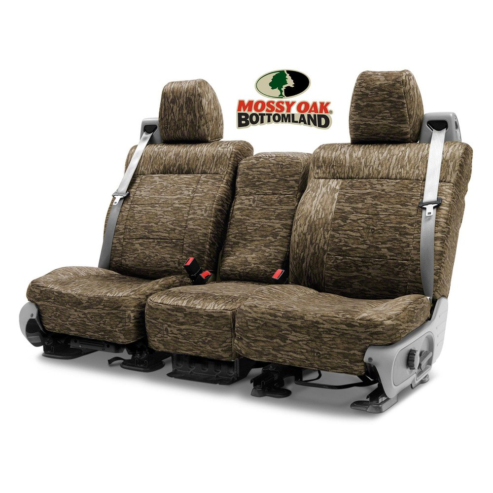 Mossy Oak Jeep Wrangler Seat Covers Mossy Oak Seat Cover Set