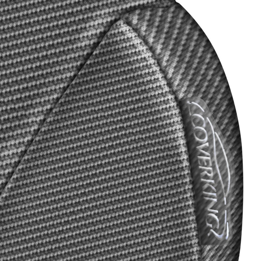 Coverking Cscpd01fd9399 Designer Printed Neosupreme 1st Row