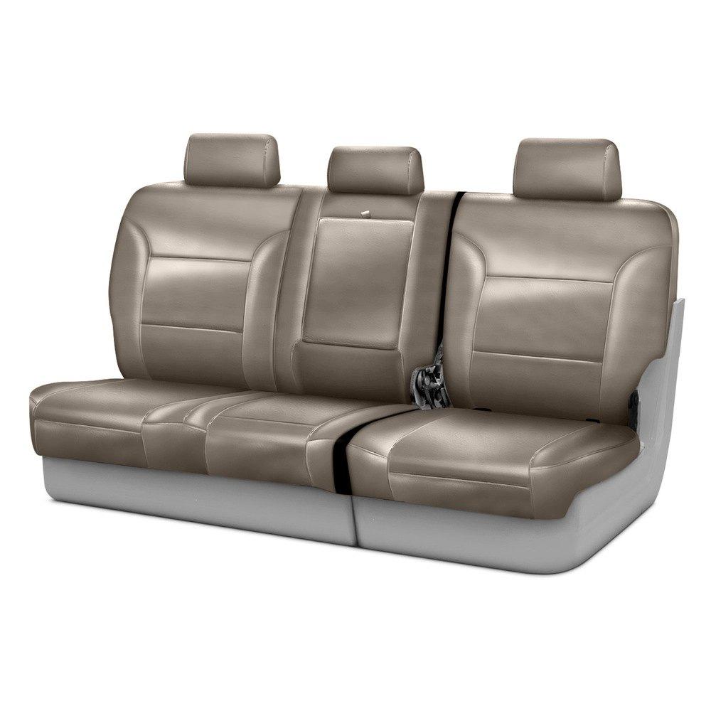 coverking dodge journey 2017 leatherette custom seat covers. Black Bedroom Furniture Sets. Home Design Ideas