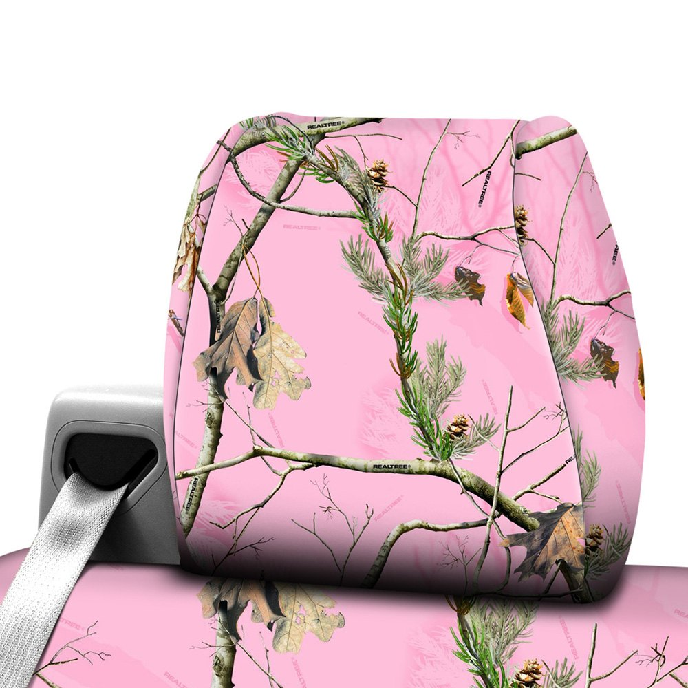 Coverking 174 Cscrt07ns9760 Realtree 1st Row Camo Ap Pink