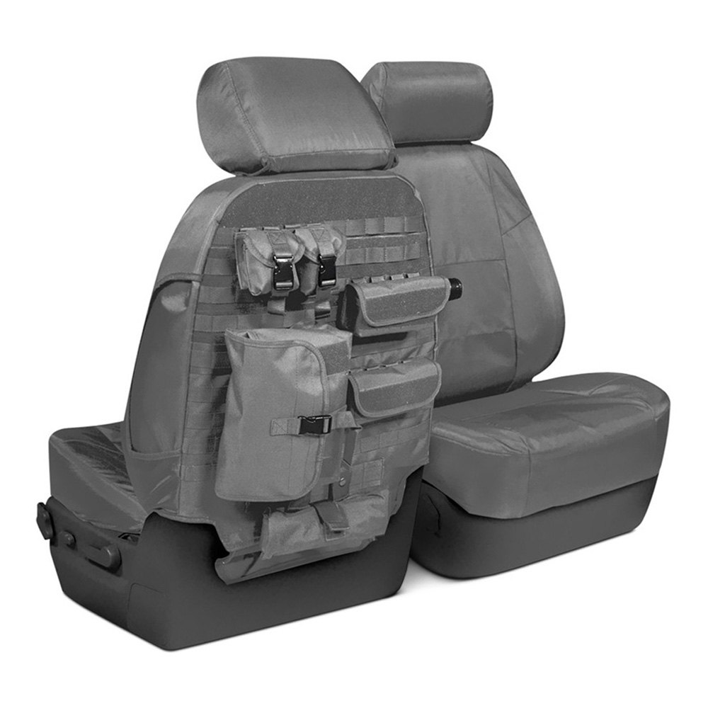 Tactical Car Seat Covers