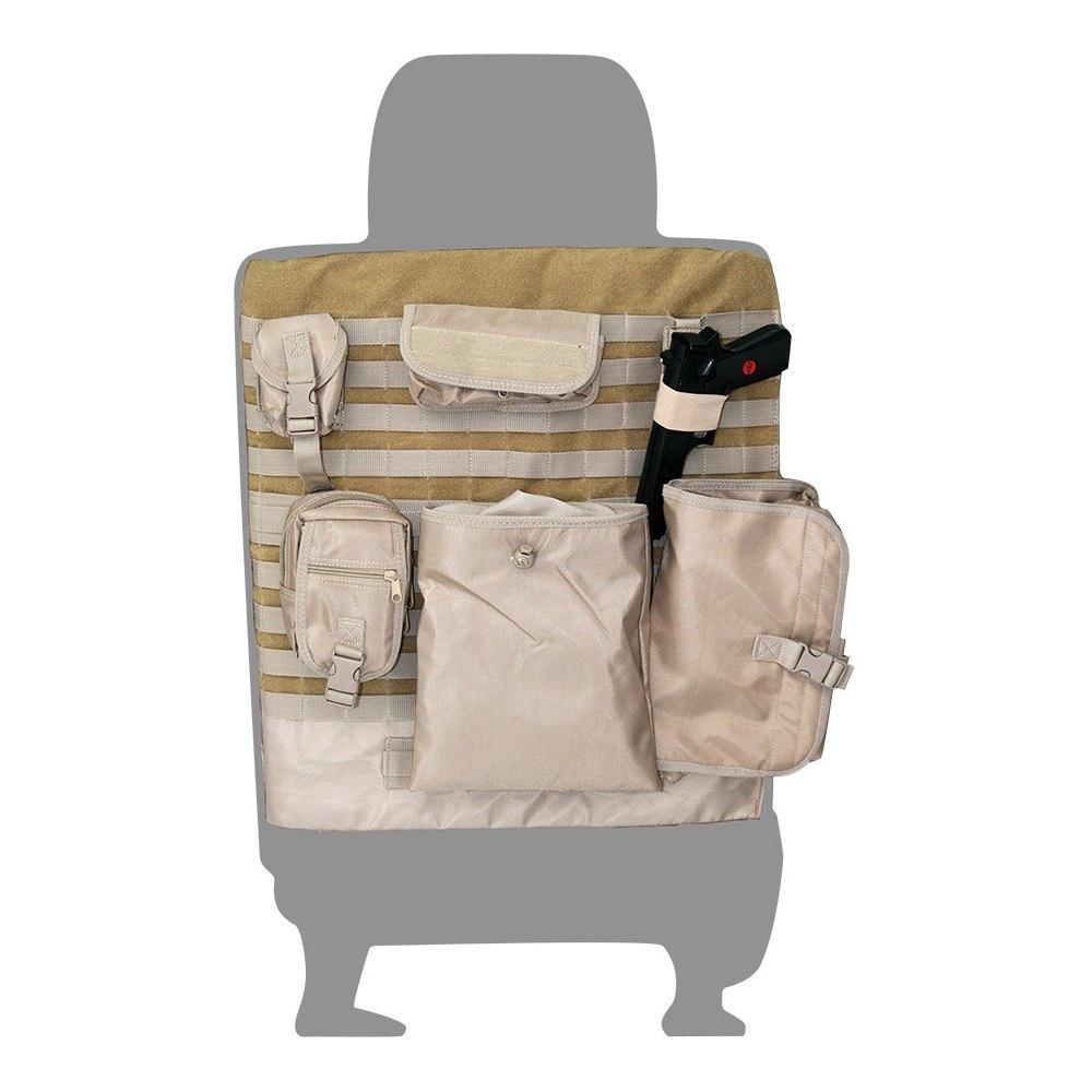 Coverking 174 A Tacs Tactical Camo Custom Seat Covers