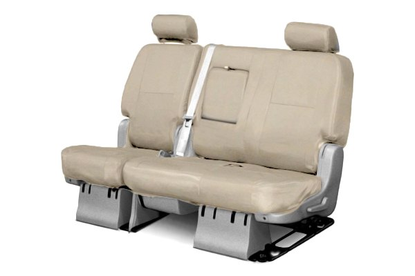 coverking cadillac escalade 2002 genuine leather custom seat covers. Black Bedroom Furniture Sets. Home Design Ideas