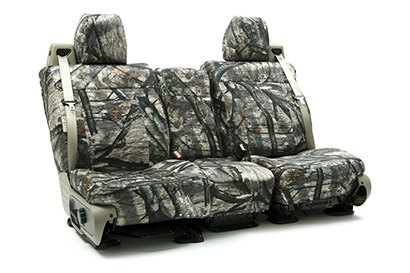 Coverking® - Custom Camouflage Seat Cover with Mossy Oak Treestand™ Pattern