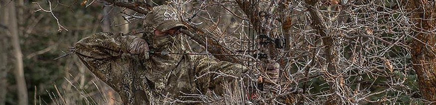RealTree Max-1™ Camouflage Pattern