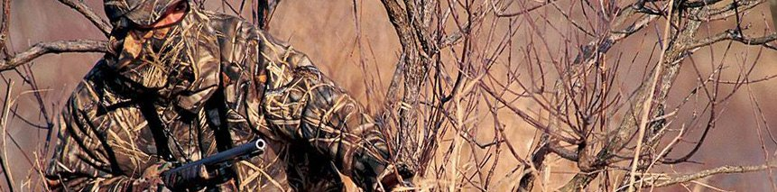 RealTree MAX-4™ Camouflage Pattern