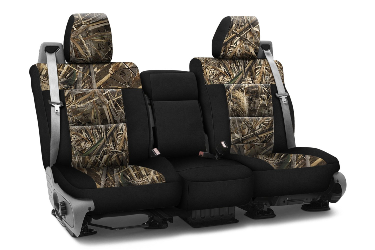 Coverking Camouflage Seat Covers Coverking Camo Seat