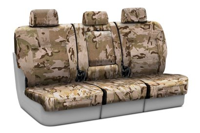 Coverking® - Multicam™ Camo Arid Custom Seat Covers