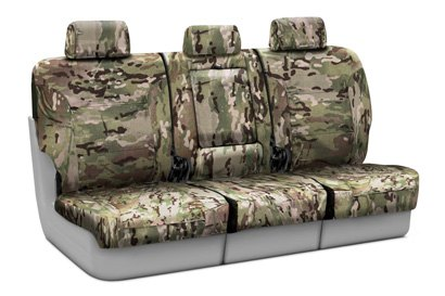 Coverking® - Multicam™ Camo Classic Custom Seat Covers