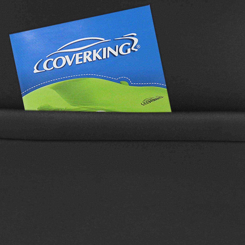 Neosupreme Custom Seat Covers 360 ProtectionCoverkingR