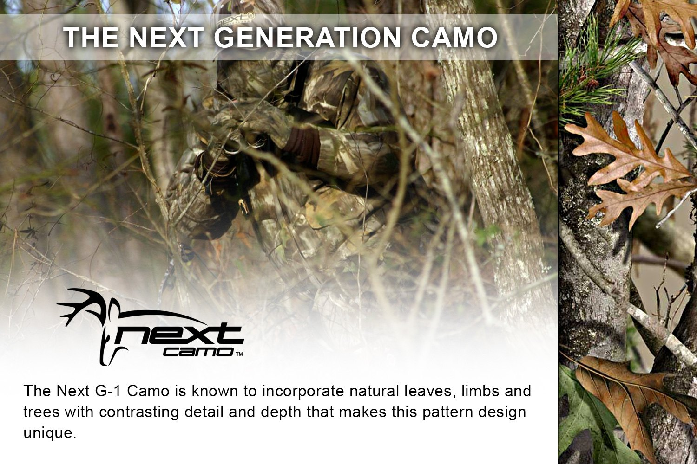 NEXT G1 Vista Camo Neosupreme Custom Seat CoversCoverkingR
