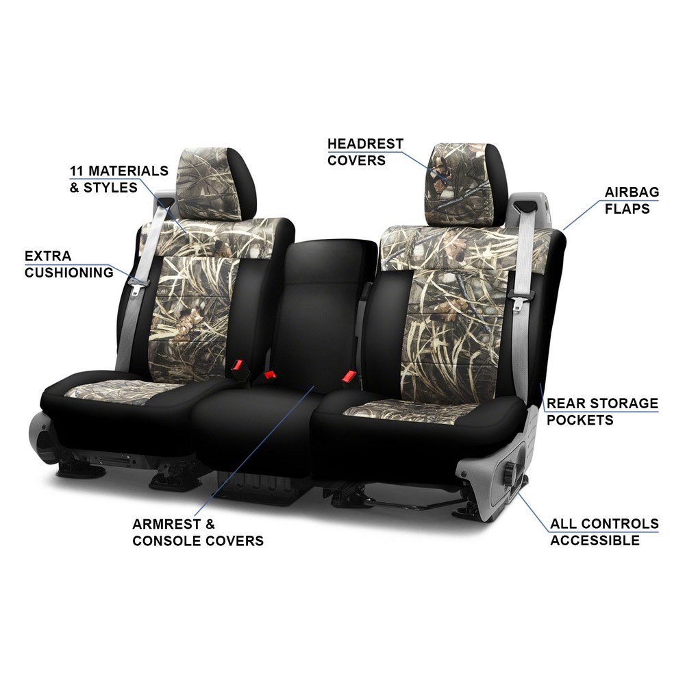 Realtree Seat Covers F150 Autos Post