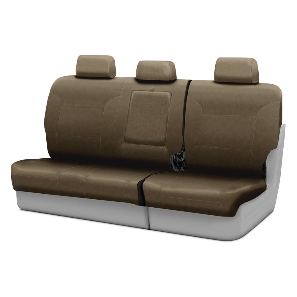 Groovy Coverking Cscrh3Dg7383 Rhinohide 3Rd Row Custom Sand Seat Covers Cjindustries Chair Design For Home Cjindustriesco