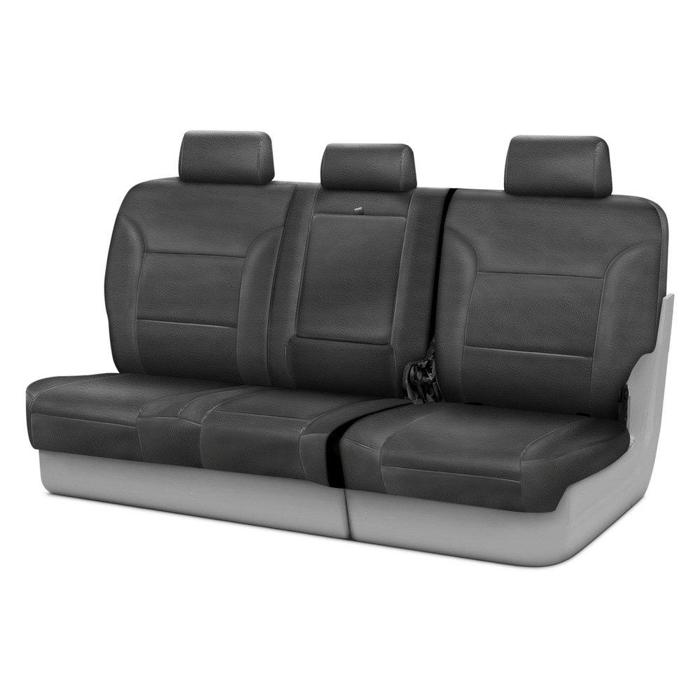 Cadillac Escalade 3rd Row Seats: Cadillac Escalade 2003-2005 Rhinohide™ Custom Seat Covers