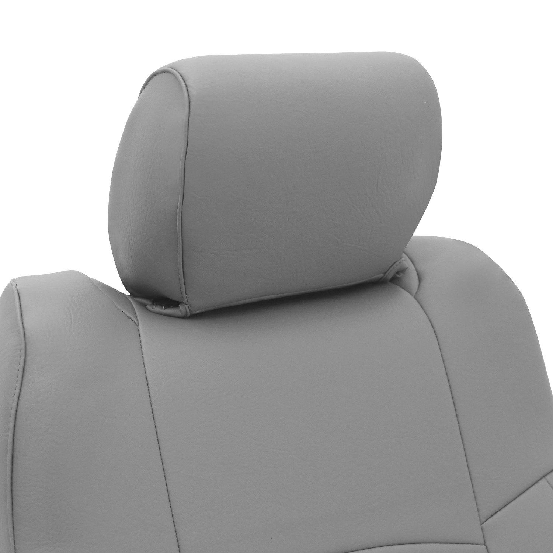 Coverking Dodge Dart 2016 Rhinohide™ Custom Seat Covers