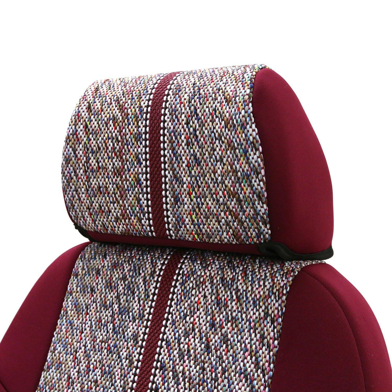 coverking volkswagen beetle 2006 2007 saddleblanket custom seat covers. Black Bedroom Furniture Sets. Home Design Ideas