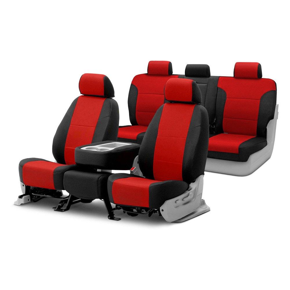 Material Car Seat Covers